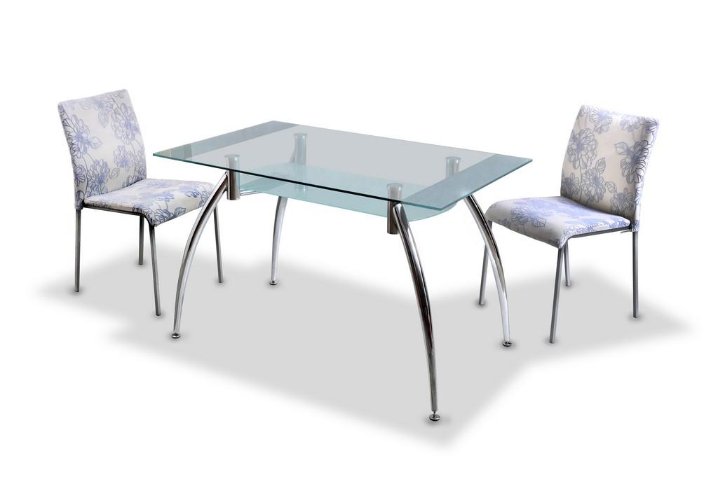 Большинство стеклянных столовых досок изготовлены Автор: Велорий. стеклянные столы для кухни интерьеры, see also